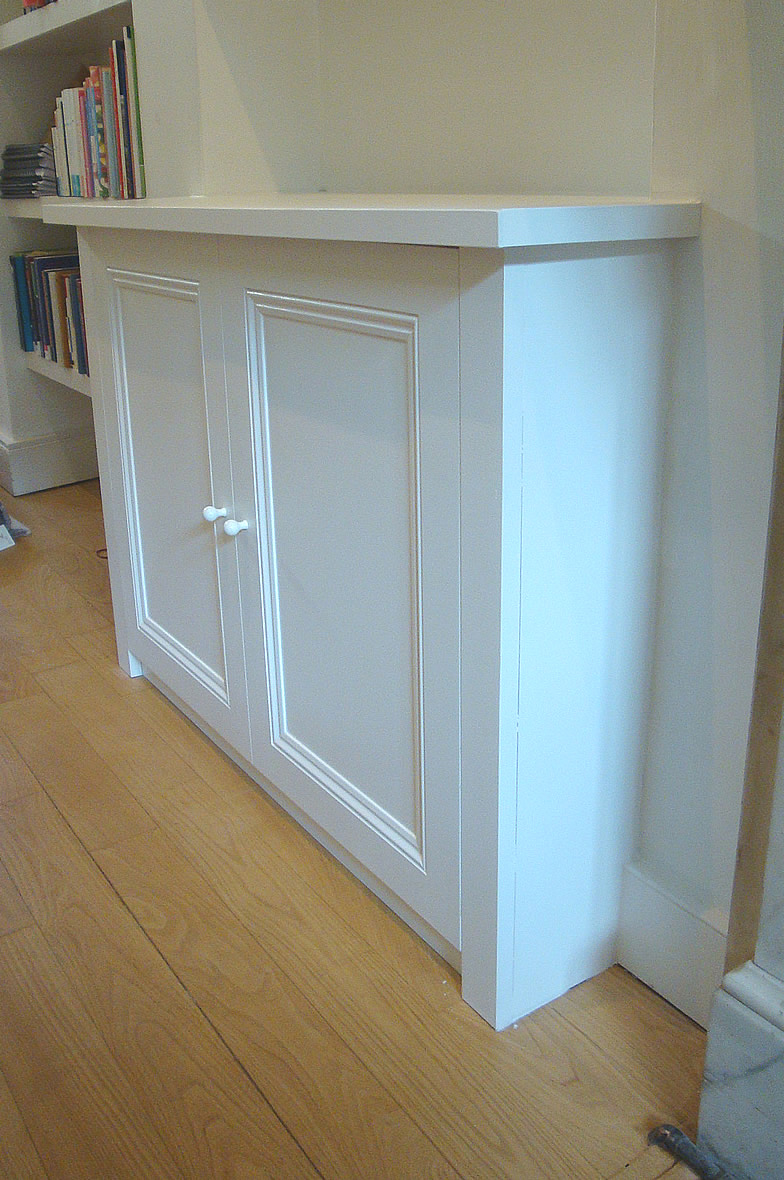 Contemporary kitchen cabinet doors best free home for Carpenter for kitchen cabinets