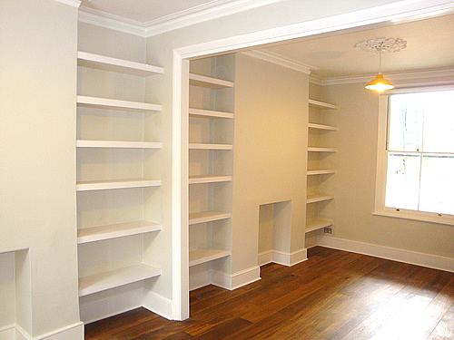 London Carpenter Skilled And Reliable Carpenters In